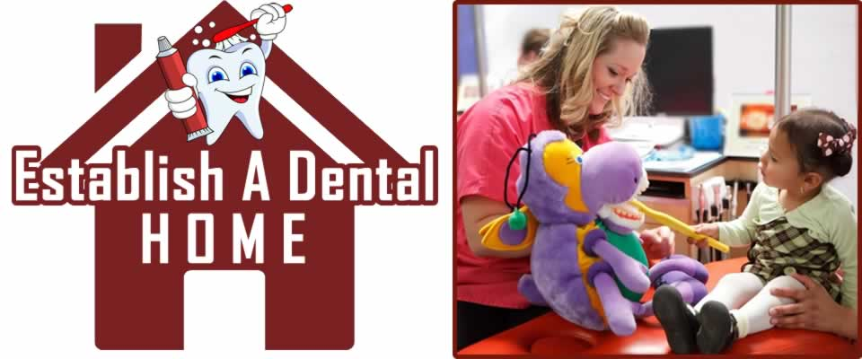 Establish A Dental Home