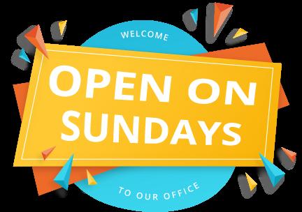 Spring TX Dentist Open on Sundays
